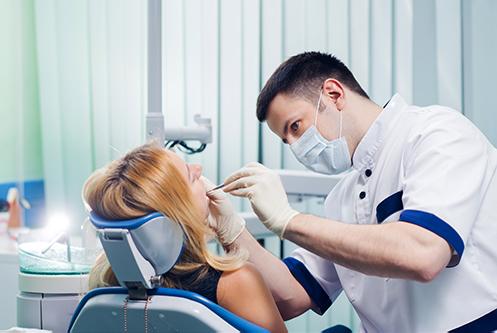 Dental Services Kitchener-Waterloo   Belmont Dental Care